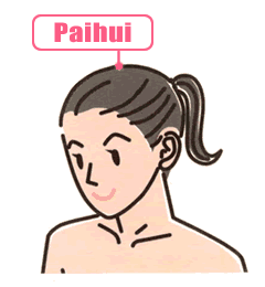 Stimulating the Paihui