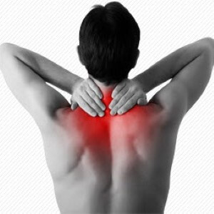 Reflexology Points for Relieving Neck Pain