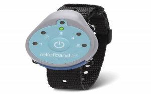 Reliefband 1.5 Acupressure Wristband