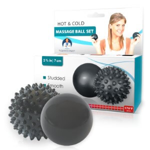 Dr. Fredericks Therapy Ball Set