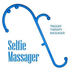 LiBa Back & Neck Massage Tool
