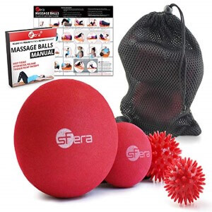 Sfera Deep Tissue Massage Balls