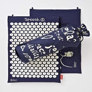 Spoonk Cotton Acupressure Mat