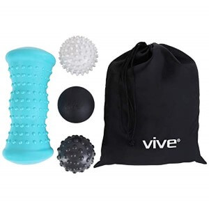 VIVE Massage Ball Set