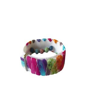 Essential Oil Aromatherapy Bracelet