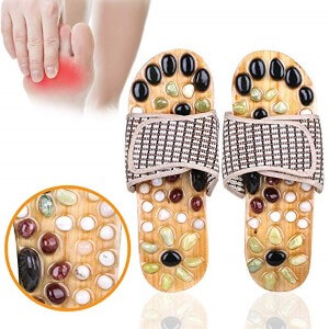 Neo Reflexology Sandals