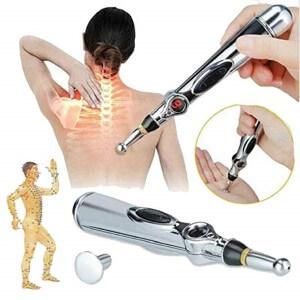 SLOOVERY Meridian Laser Acupressure Pen