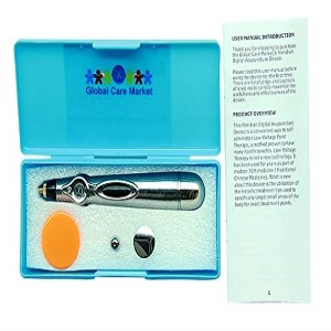 Unbrand Electric Acupressure Laser Pen